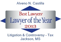 BL, Lawyer of the Year, 2013
