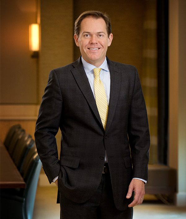 Kyle Miller, Attorney, Butler Snow Law Firm, Jackson, Mississippi office