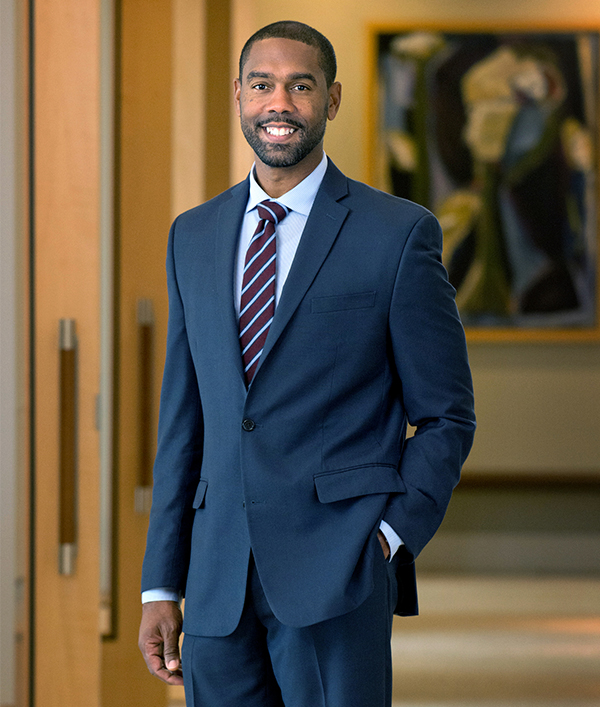 Keenan Carter, Attorney, Butler Snow Law Firm, Memphis, Tennessee office