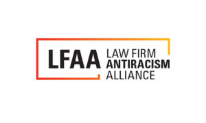 Law Firm Antiracism Alliance logo